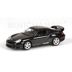 Porsche 996 GT2 (2001)...