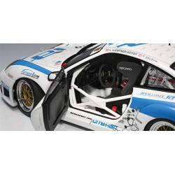 Porsche 997 GT3 RSR 2009 (plain body version)