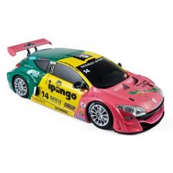 Renault Megane Trophy...