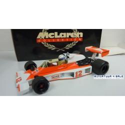 McLaren Ford M23 Texaco...