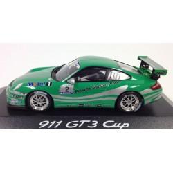 Porsche 997 GT3 Super Cup...