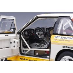Subaru Impreze S4 WRC Plain Body 1998