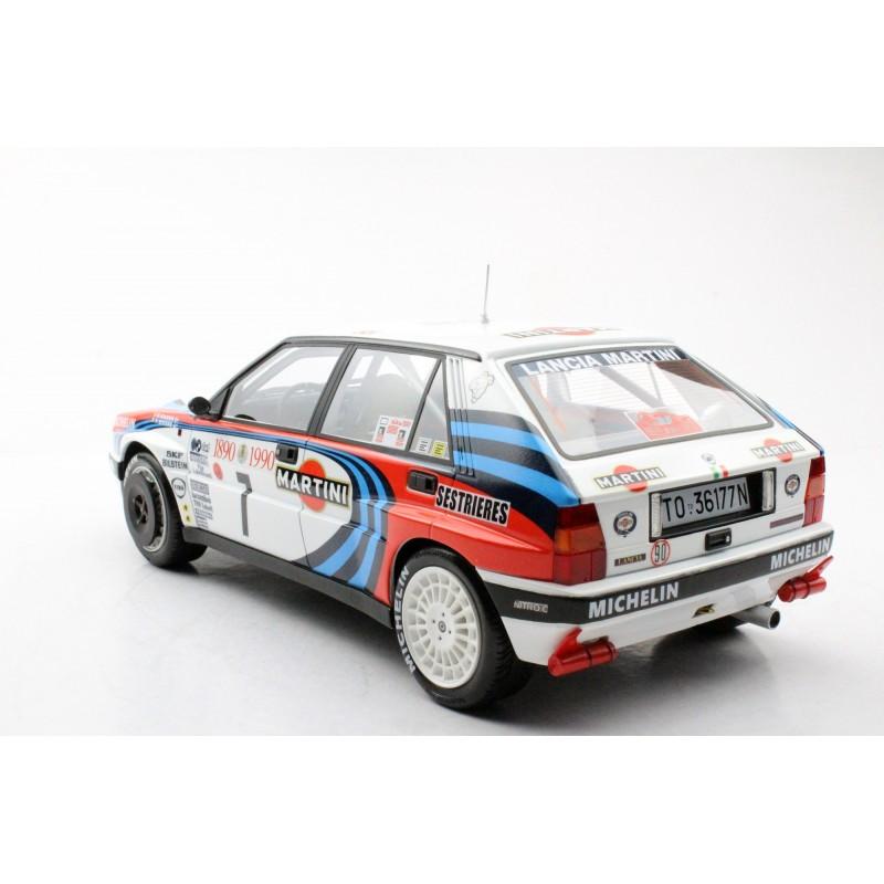 BMW 2002 TI - RAR TEAM LERU - Sepp Manhalter - Winner 1000 KM Österreichring 1974