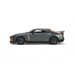 Maserati Quattroporte GTS 2015 grey