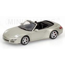 Porsche 997 4S cabrio...