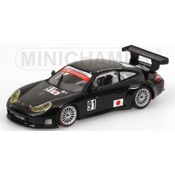 Porsche 996 GT3 RS...