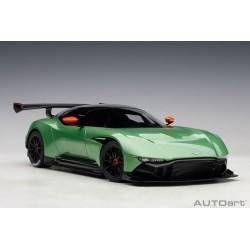 Aston Martin Vulcan 2016...