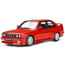 BMW M3 E30 1990 (red)