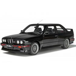 BMW M3 E30 1990 (black)