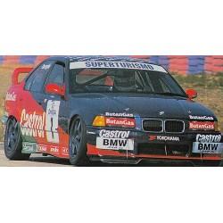 BMW 318IS Class II -...