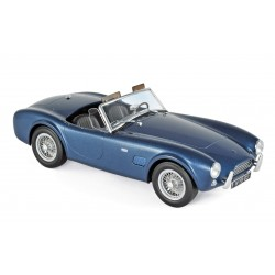 AC Cobra 289 1963 (blue...