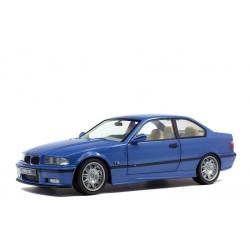 BMW M3 (E36) coupe 1990 (blue)