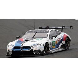 BMW M8 GTE BMW TEAM MTEK...