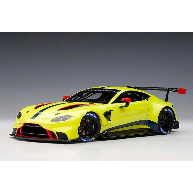81807 Aston Martin Vantage GTE Le Mans PRO 2018