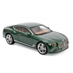Bentley Continental GT 2018...