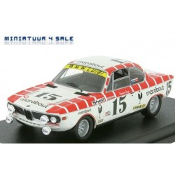 BMW 2800 CS - RACING TEAM...