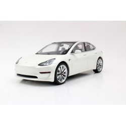 ls074C Tesla Model 3 white