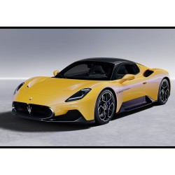 Maserati MC-20 2020 (Yellow...