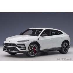 Lamborghini Urus (Bianco...