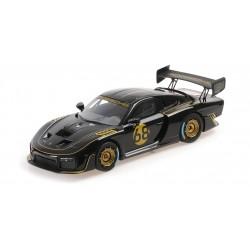 Porsche 935/19 - Black with...
