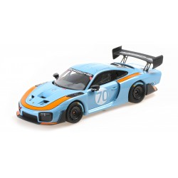 Porsche 935/19 - Blue - 2020