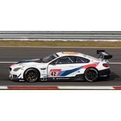 BMW M6 GT3 No.42 Team...