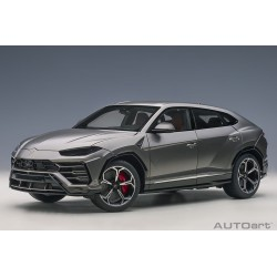Autoart 79164 Lamborghini Urus grigio titans
