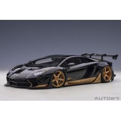 Liberty Walk LB-Works Lamborghini Aventador Autoart 79184
