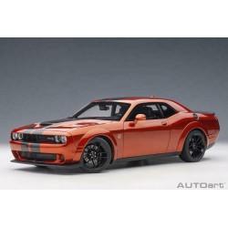 Dodge Challenger SRT...