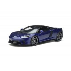 McLaren GT 2019 (blue)