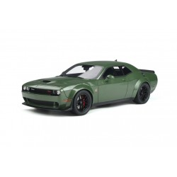 GT-Spirit GT815 Dodge Challenger R/T Scat Pack Widebody