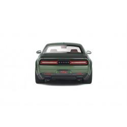GT-Spirit GT815 Dodge Challenger R/T Scat Pack Widebody