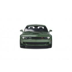 GT-Spirit Dodge Challenger R/T Scat Pack Widebody GT815