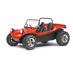 Meyers Manx Buggy 1968 (red)
