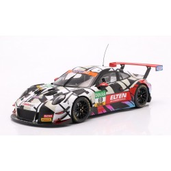 LEGT18019 porsche GT3 R iron force