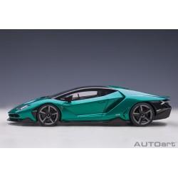 Lamborghini Centenario Autoart 79202