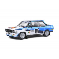 Fiat 131 Abarth No.10 Rally...