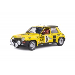 Renault 5 Turbo No. 9 Rally...