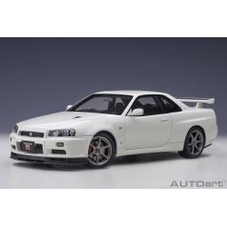 Nissan Skyline GT-R (R34)...