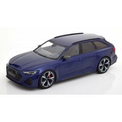 Audi RS 6 Avant 2019...