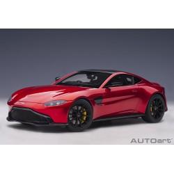 Aston Martin Vantage 2019...