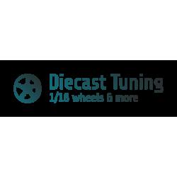 Diecast Tuning