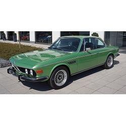 BMW 3.0 CSI 1971 (Green...