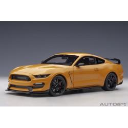 Autoart 72929 Ford Mustang Shelby GT-350R Fury oranje