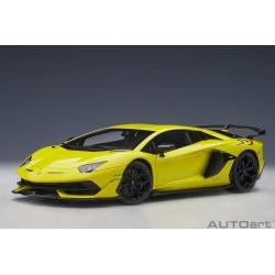 79175 Lamborghini Aventador SVJ