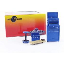 motorhead MHM0019 Tire Brigade Tool Set Shop
