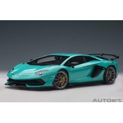 Lamborghini Aventador SVJ...