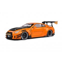 LB Works Nissan GT-R (R35)...
