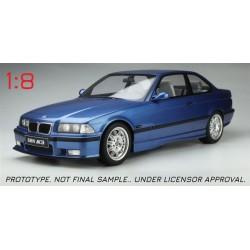 GT Spirit GTS801001 BMW M3 (E36) 3.2 blauw