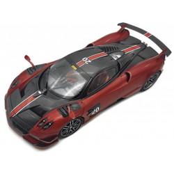Pagani Huayra BC Roadster...